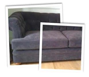 banner image services walton on thames claridges upholstery before and after