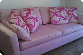 Upholstery in Guildford